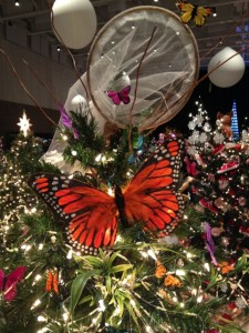 ButterflyXmasTree